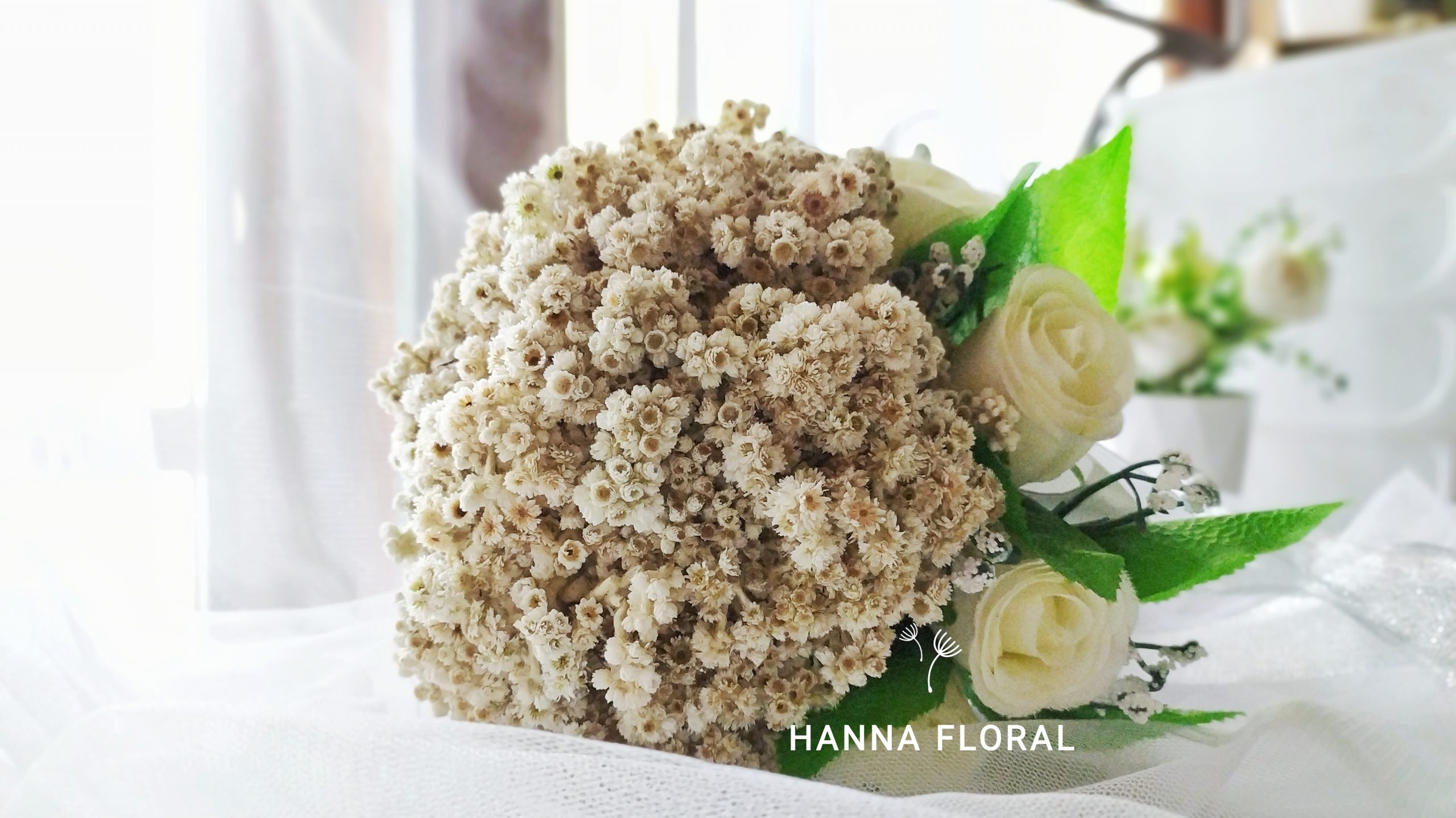 A Short Story about Hanna Floral