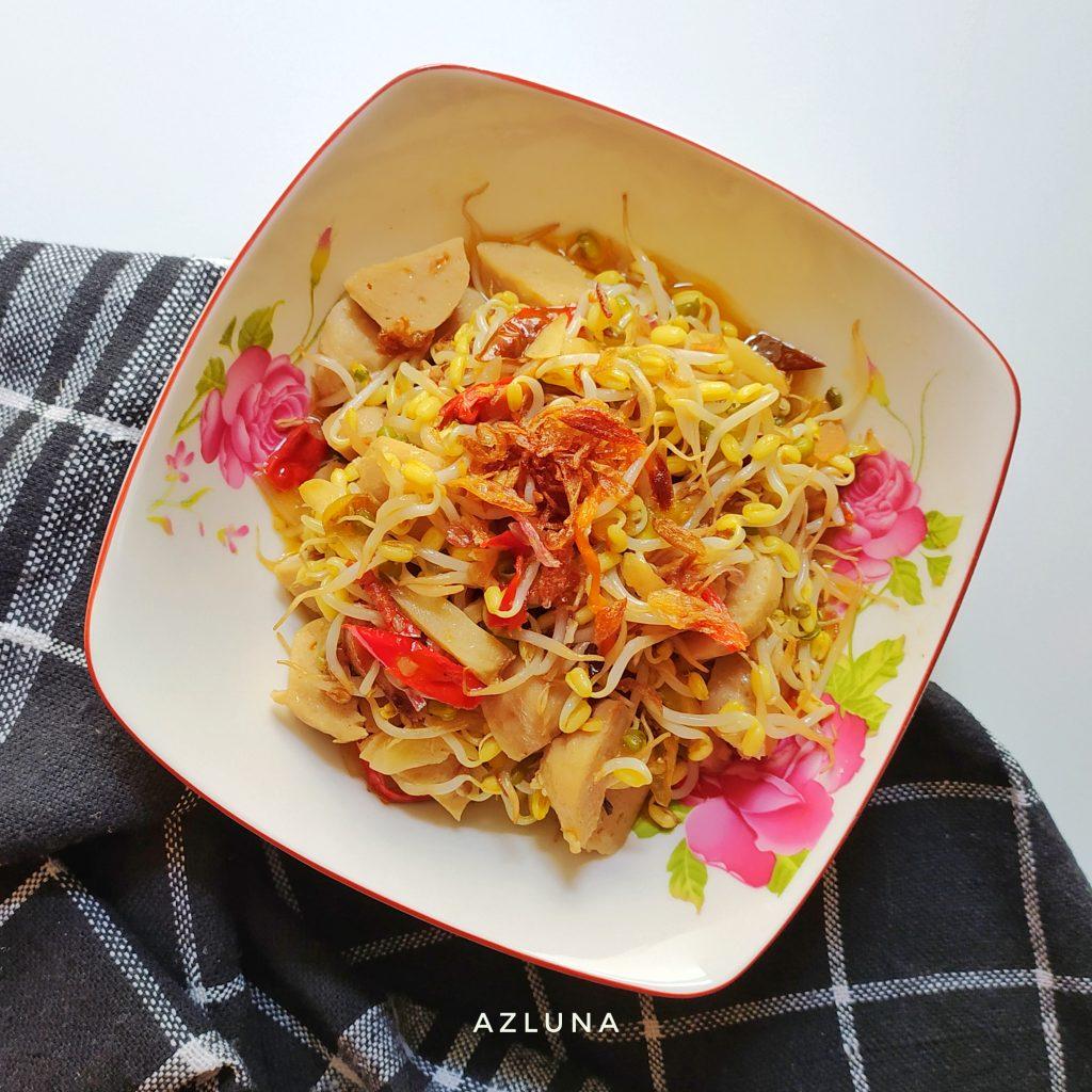 tumis-tauge-cookpad