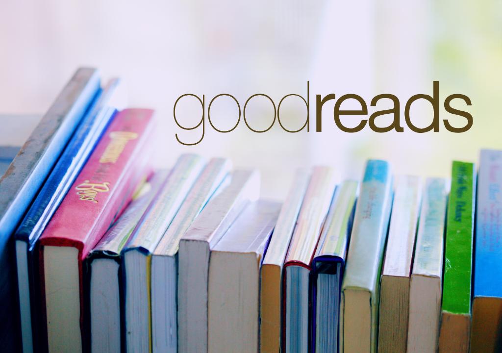Menulis Ulasan Buku di GoodReads